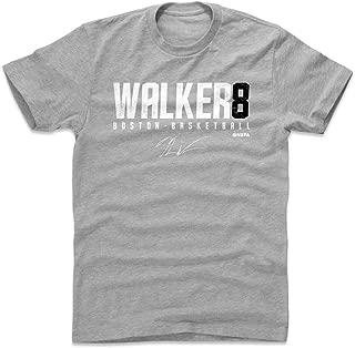 500 LEVEL Kemba Walker Shirt - Boston Basketball Men's Apparel - Kemba Walker Elite