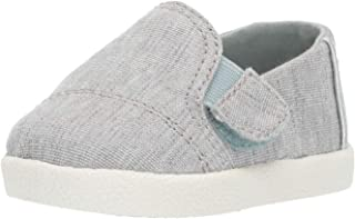 TOMS unisex-Kids Avalon Loafer
