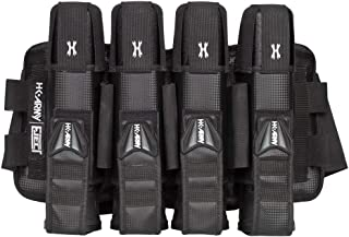 HK Army Eject Harness - Carbon Fiber - 4+3