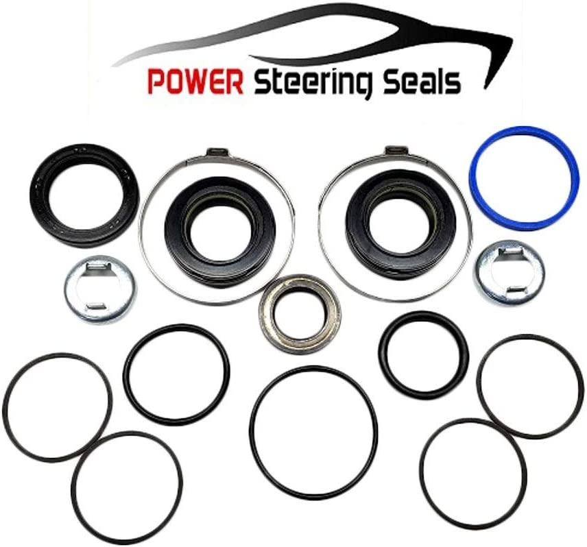 発売モデル Power Steering お値打ち価格で Seals - Rack Seal and f Pinion Kit