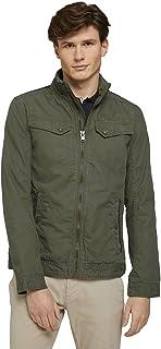 TOM TAILOR Men's Cotton Jacket