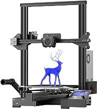 Creality Ender 3 Max FDM 3D Printer with Silent Mainboard Meanwell Power Supply Carborundum Glass Platform Large Print Siz...