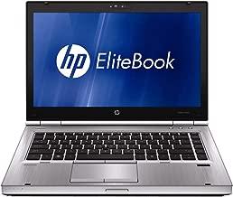 EliteBook 8460p Performance Laptop - Intel Quad Core i7 - 8GB RAM - 512GB SSD - Webcam - DVD Writer - 14