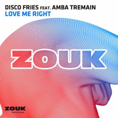 Disco Fries feat. Amba Tremain