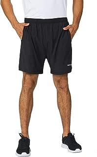 Best mens running shorts zipper pocket Reviews
