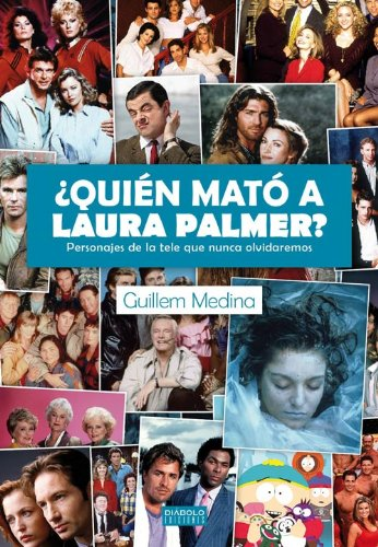 ¿Quién Mató A Laura Palmer?