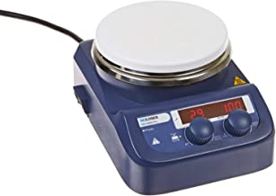 bench top electric hot plates