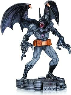 DC Collectibles Infinite Crisis: Nightmare Batman Statue