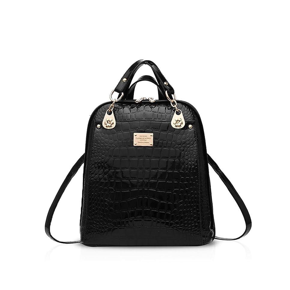 毎年良心名詞Nicole&Doris 2016年の新しい傾向のバックパックのショルダーバッグレディース女性両用カレッジ風ファッション旅行バッグ