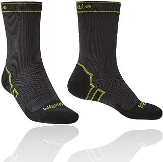 Storm Sock Light Weight Bota Calcetines, Unisex Adulto, Negro/Azul, Talla Única
