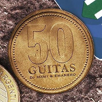 50 Guitas