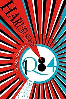 1Q84 - Trilogia completa por [Haruki Murakami, Lica Hashimoto]