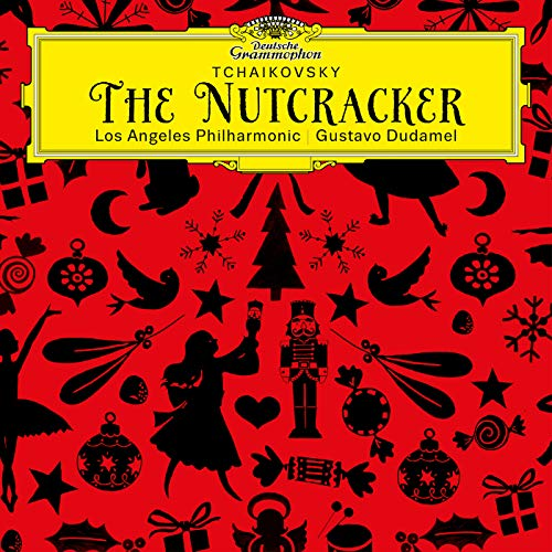 Tchaikovsky: The Nutcracker, Op. 71, TH 14 / Act 2 - No. 13 Waltz of the Flowers (Live at Walt Disney Concert Hall, Los Angeles / 2013)