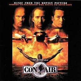 Con Air (1997) - Soundtracks - IMDb