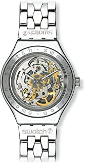 Best swatch men's yas100g automatic Reviews
