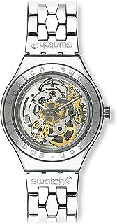 swatch swiss watch irony