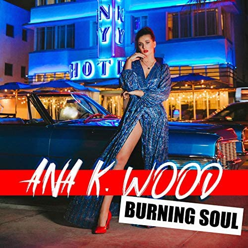 Ana K Wood