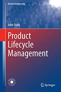Product Lifecycle Management (Volumes 1 and 2)