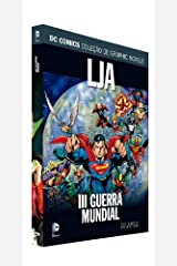 Dc Graphic Novels Ed. 142: Iii Guerra Mundial Capa dura