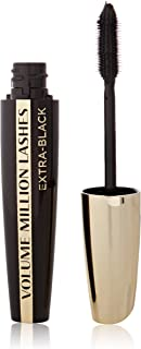 L'Oreal Paris Volume Million Lashes Excess Mascara - 0.31 oz., Extra Black