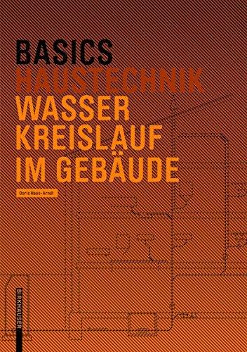 Basics Wasserkreislauf im Geb????ude (German Edition) by Doris Haas-Arndt (2015-02-16)