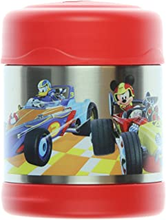 thermos mickey mouse funtainer food jar