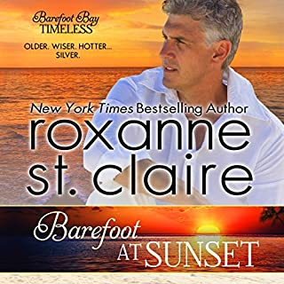 Barefoot at Sunset cover art