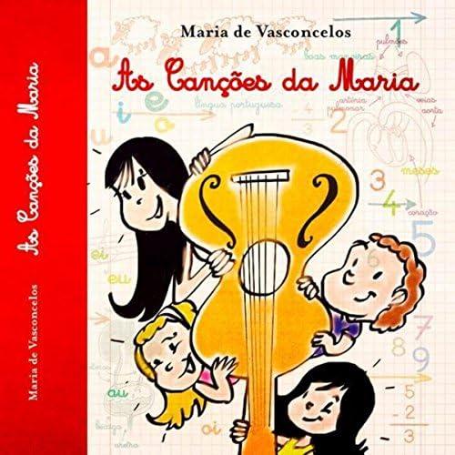 Maria de Vasconcelos