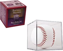 product image for BallQube Softball Display