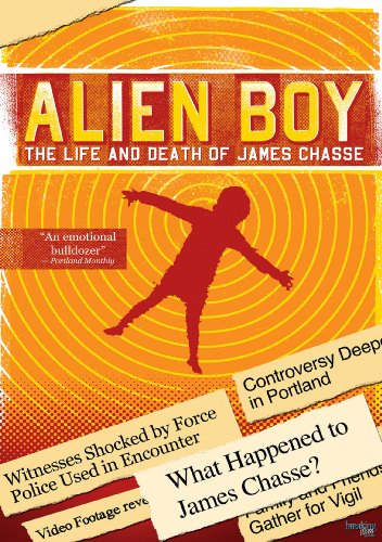 Alien Boy [Reino Unido] [DVD]