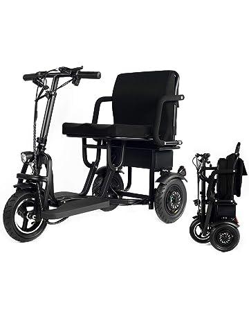 Amazon.es: Scooters para discapacitados: Salud y cuidado personal