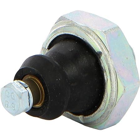 Hella 6zl 009 600 071 Öldruckschalter 12v Anschlussanzahl 1 Gewindemaß M10x1 Schließer Auto