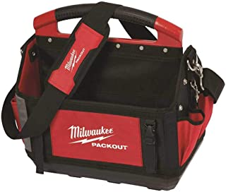 Best milwaukee packout tote 15 Reviews