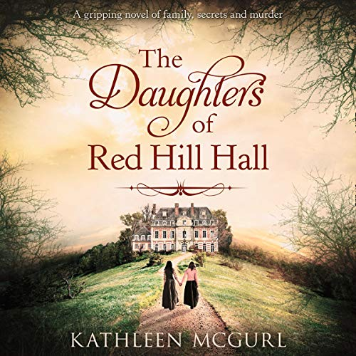 The Daughters of Red Hill Hall Titelbild