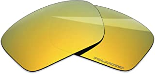 Anti-salt Polarized Replacement Lenses for Oakley Triggerman Sunglass