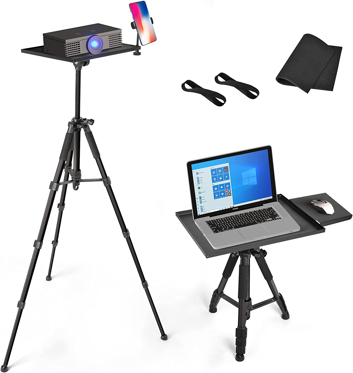 Buy Projector Stand, Laptop Tripod Stand, Projector Tripod Stand ...