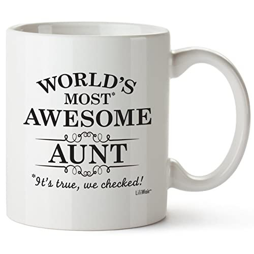Aunt Gifts From Niece Nephew Christmas Gift For Aunts Cool Ideas Auntie Best