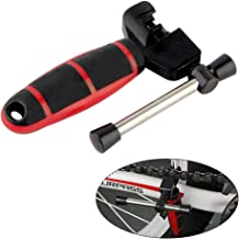 Universal Bike Chain Cutter Tool - Mini Bicycle Chain Splitter for 7/8/9/10 Speed Bicycle, Mini Portable Mountain& road Bicycle Remove and Install Chain Breaker