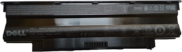 Dell inspiron Series 6cell Battery Black