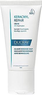 DUCRAY Keracnyl Repair Cream للبشرة المعرضة لحب الشباب