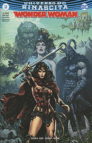 Rinascita. Wonder Woman (Vol. 2)