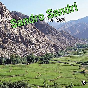 SANDRO SANDRI THE BEST