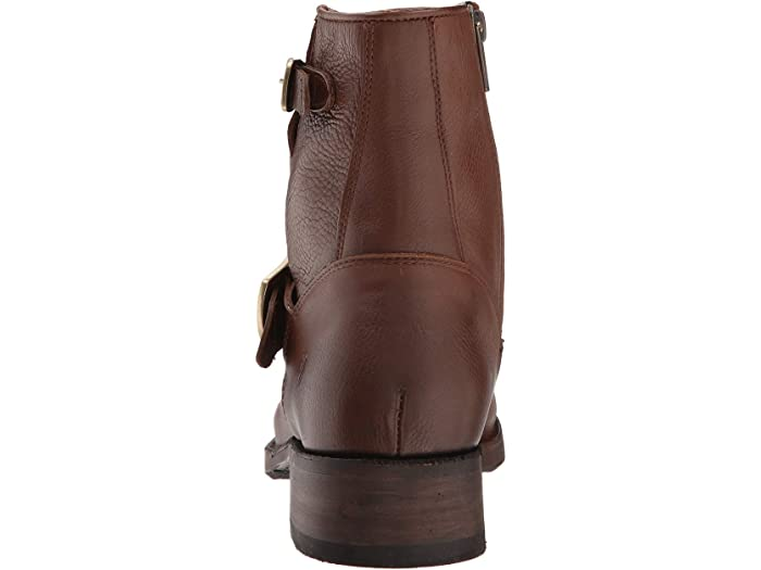 FRYE Women/'s Vicky Dark Brown Boot NW//OB