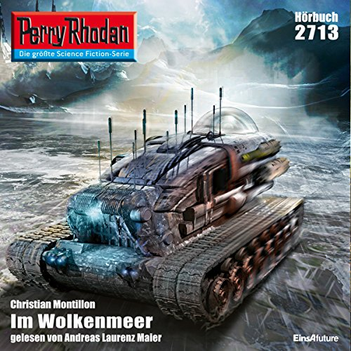 Im Wolkenmeer cover art