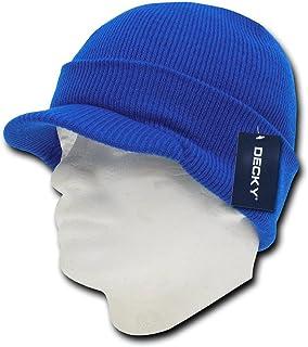 DECKY Kid's Plain Cap