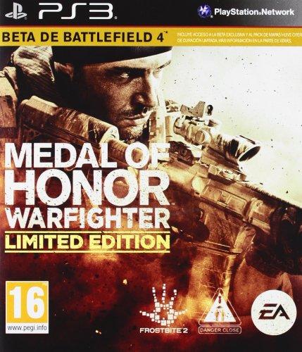 Medal Of Honor Warfighter-Edicion Limitada