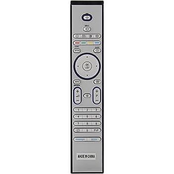 Mando a Distancia de Repuesto para Philips TV LED EVD PFL RC 440 ...