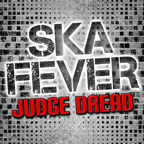 Judge Dread