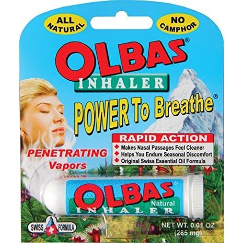 Nasal Inhaler: Amazon com