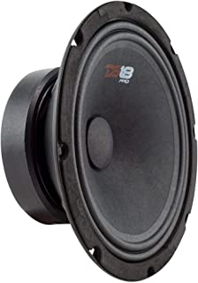 "$20 » DS18 PRO-GM8SE Loudspeaker - 8"", Midrange, Sealed Back, 480W Max, 140W RMS, 8 Ohms - Premium Quality Audio Door Speakers f..."